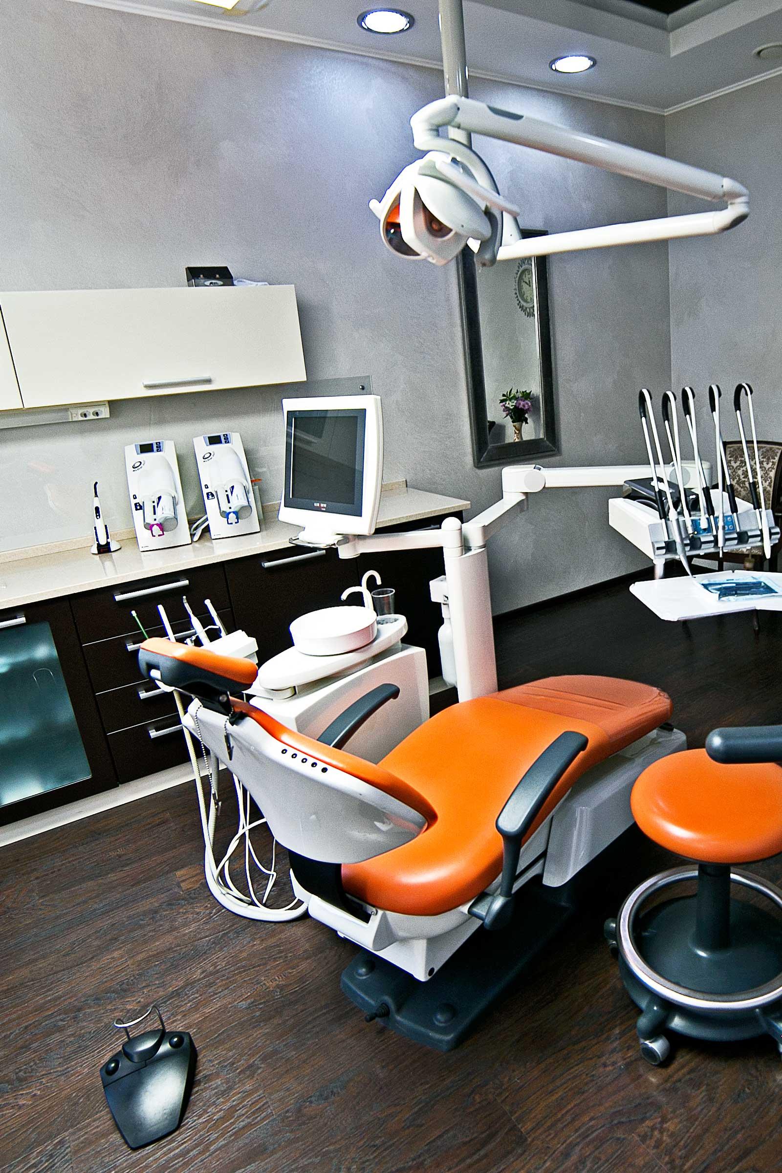 Проф гигиена зубов в Адлере